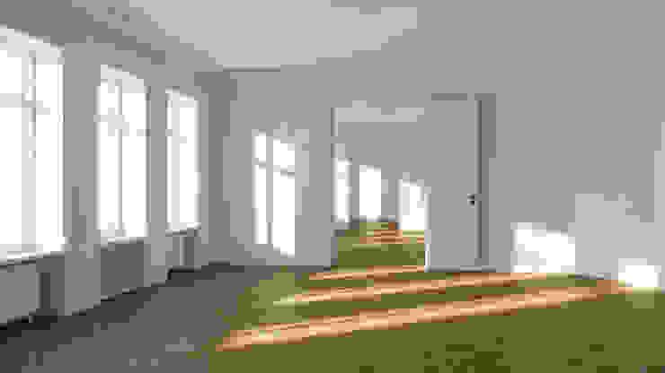 Vip Dekorasyon Classic style living room