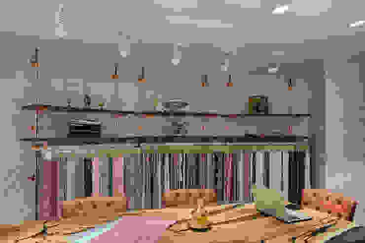Офисы и магазины в . Автор – ARTERRA MİMARLIK LTD.ŞTİ., Эклектичный
