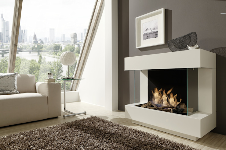 Kamin-Design GmbH & Co KG Living roomFireplaces & accessories