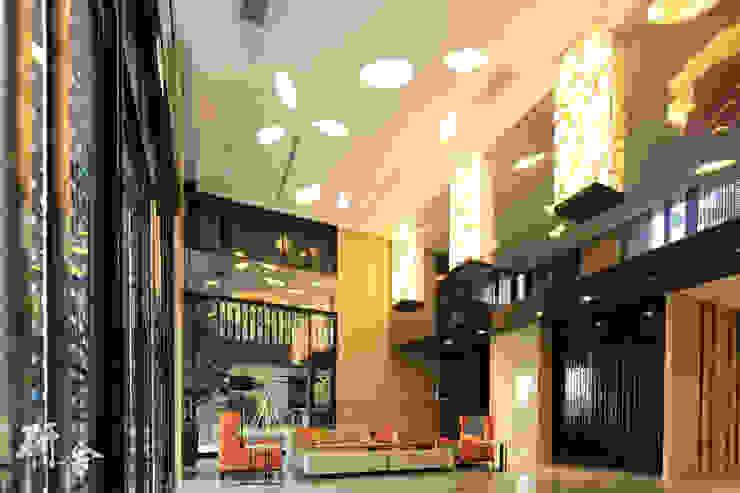 新北-合康新世代 研舍設計股份有限公司 室內景觀