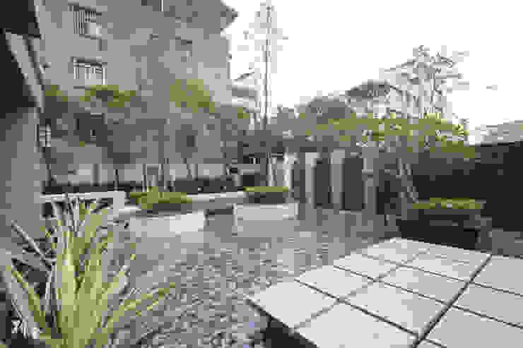 研舍設計股份有限公司 Casas multifamiliares