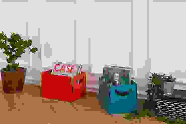 BOX Mipiacemolto CasaAccessori & Decorazioni Metallo