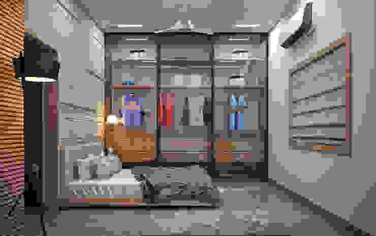 Bedroom by Inside Element, Modern