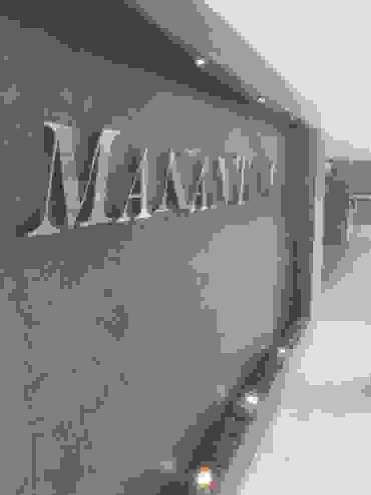 FUENTE DECORATIVA PARA UNIDAD MANANTIAL de AWA FUENTES Piedra