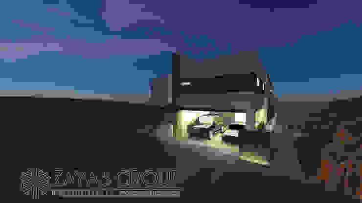 Cochera Zayas Group Garajes abiertos