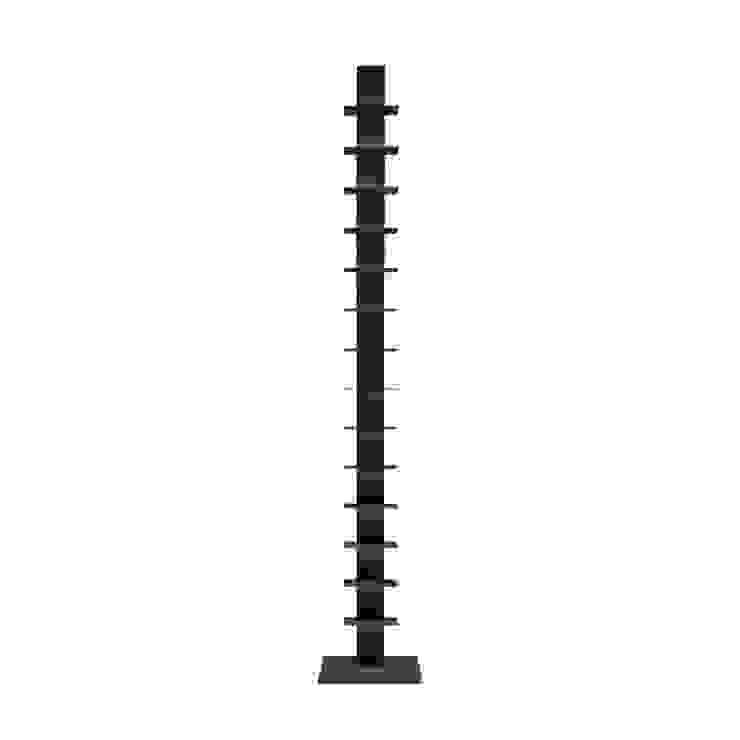 Sapiens - H202 de BMAA Minimalista Metal