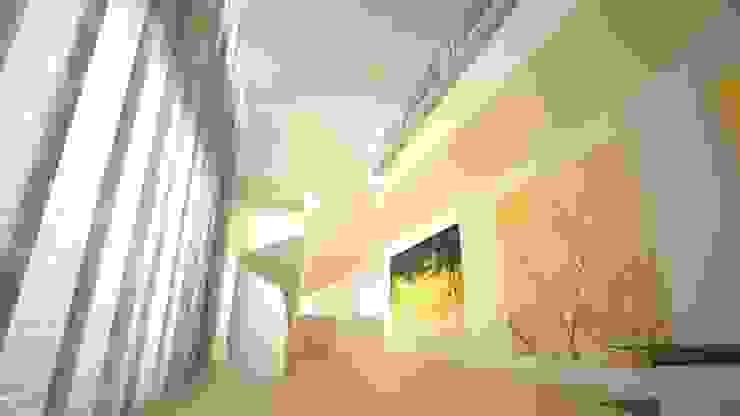 Tornado von Siller Treppen/Stairs/Scale Modern Holz Holznachbildung
