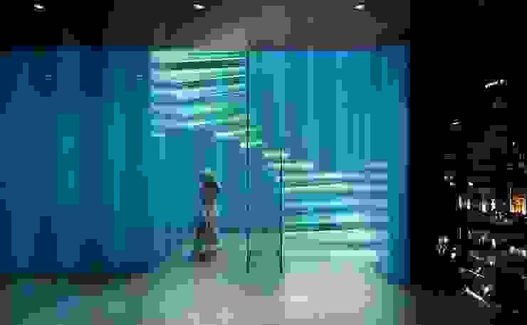 Siller Treppen/Stairs/Scale درج زجاج Transparent