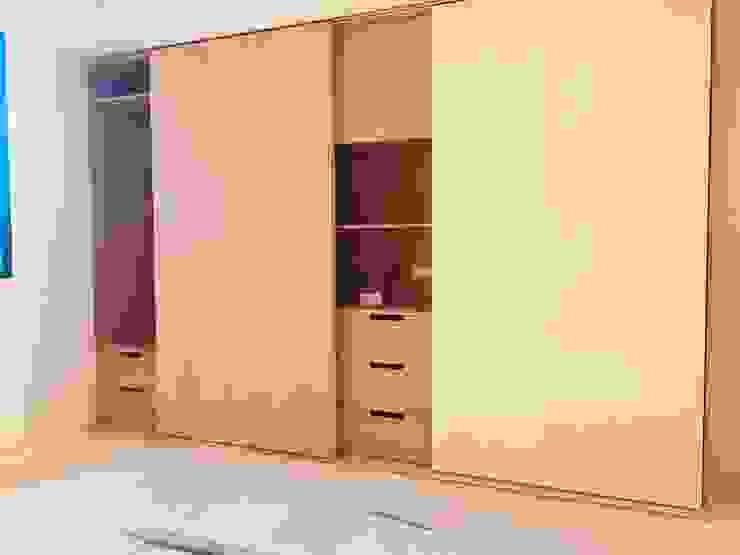 الحد الأدنى  تنفيذ 御品室內設計裝潢, تبسيطي