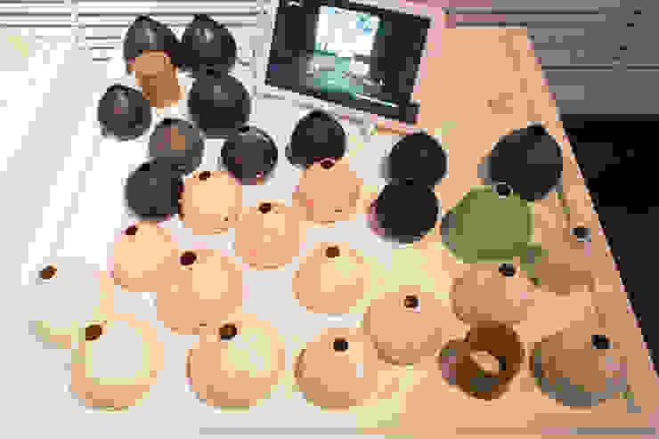 modern  by 서리서리 공방, Modern Pottery