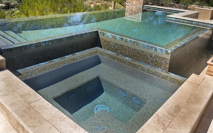 Hot tub Installation and Maintenance by CVP Projects and Swimming Pools