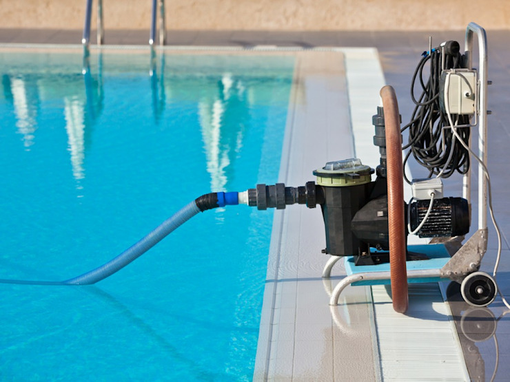 Affordable Pool Repairs and Maintenance Solutions by CVP Projects and Swimming Pools
