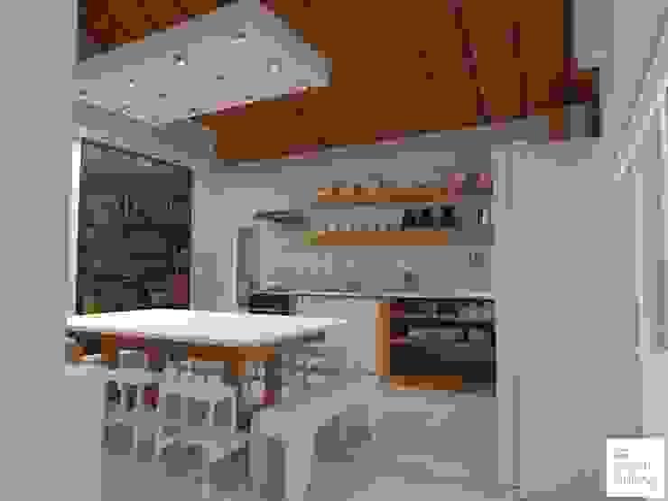 من Arquimundo 3g - Diseño de Interiores - Ciudad de Buenos Aires إسكندينافي
