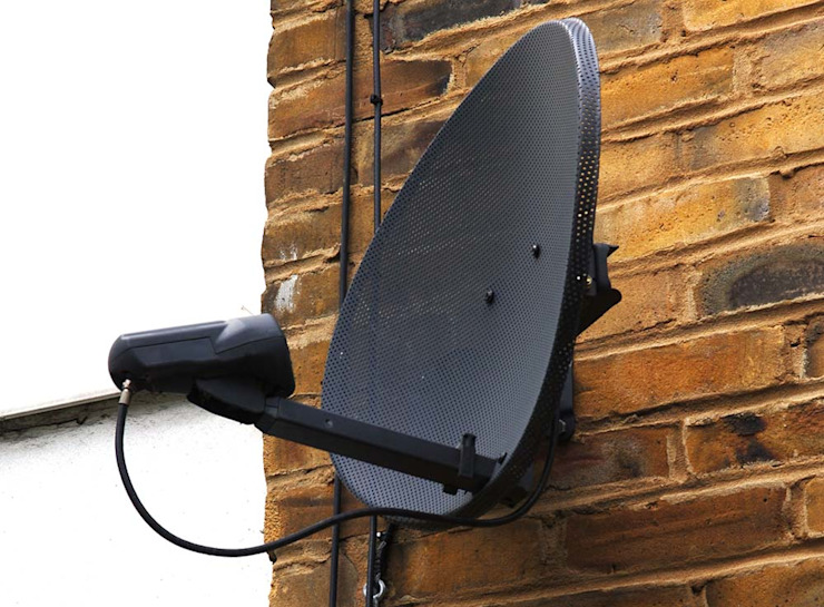 Satellite Dish Installations by Supersat DSTV Installers Cape Town