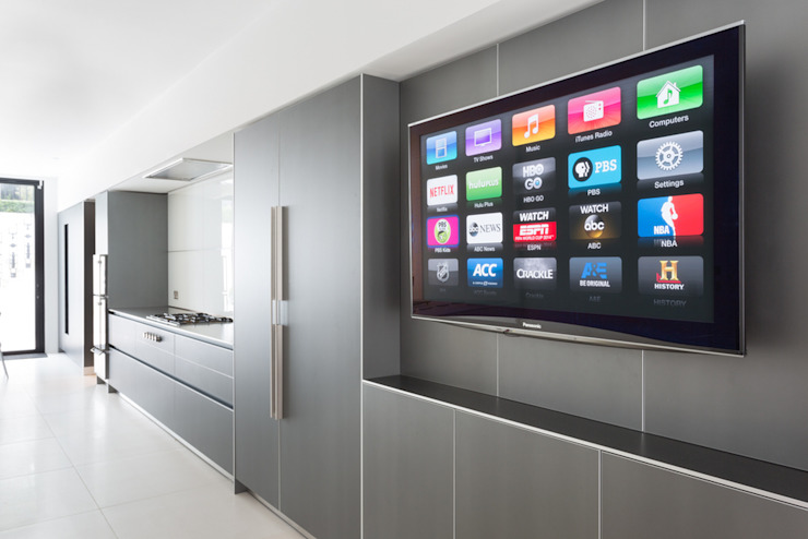Affordable TV Wall Mounting by Supersat DSTV Installers Cape Town