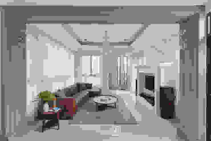 門拱 by 禾廊室內設計 Classic