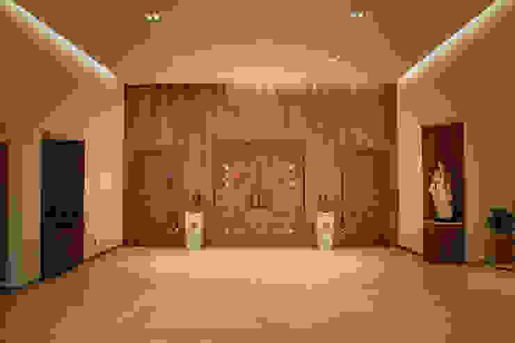 Main Entrance 모던 스타일 행사장 by 피투엔디자인 _____ p to n design 모던