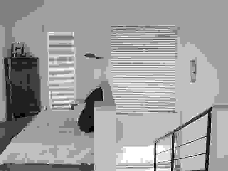 Área Deluxe Corridor, hallway & stairsAccessories & decoration Aluminium/Zinc White