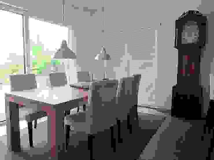 Área Deluxe Living roomAccessories & decoration Aluminium/Zinc White