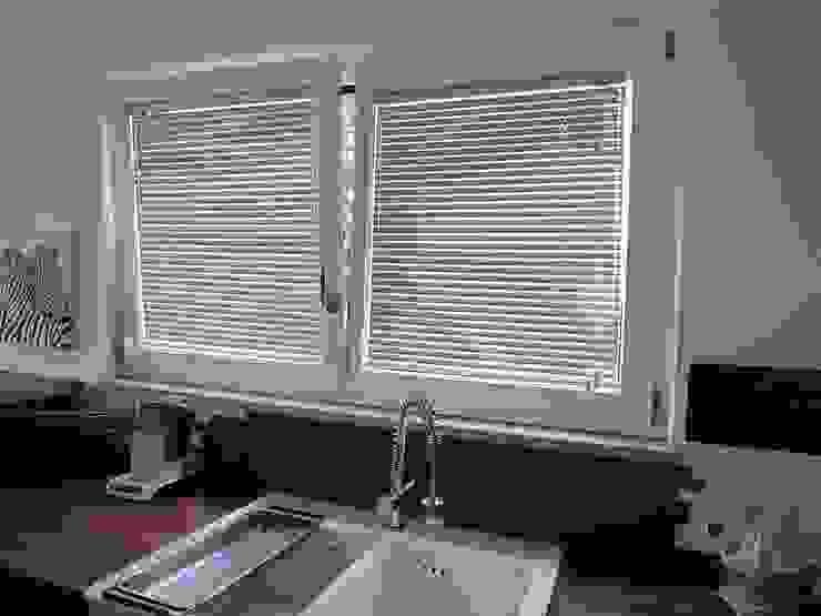 Área Deluxe KitchenAccessories & textiles Aluminium/Zinc White