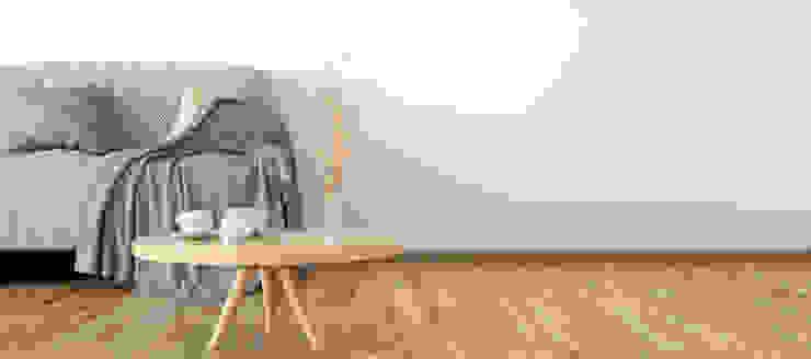 Grupo Corpe® Podłogi Lite drewno Brązowy
