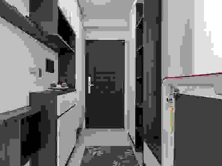 最完美的小宅提案 根據 好室佳室內設計