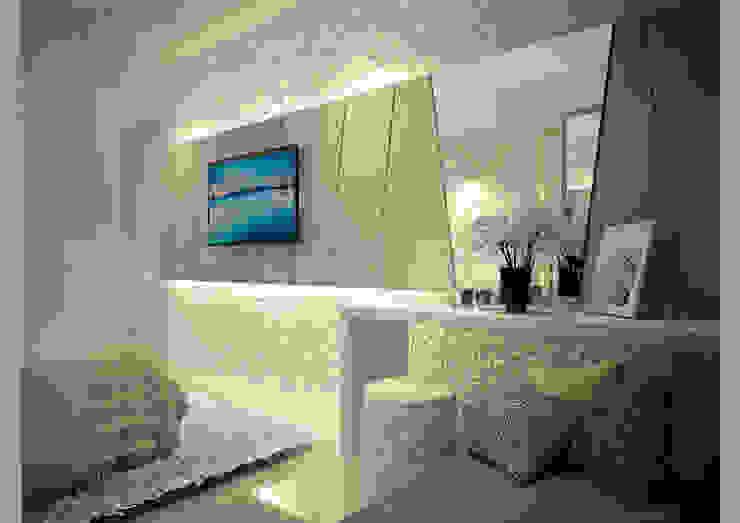 Apartemen Oleh HGW Interior