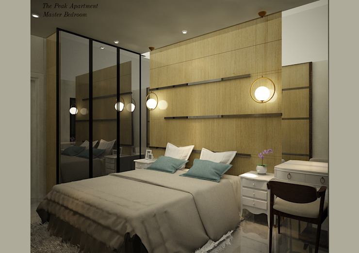 by HGW Interior