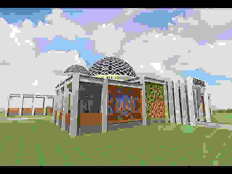 Perspective 2 Oleh Equator.Architect