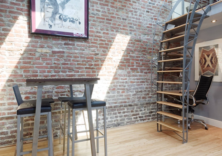 Classic style study/office by Vip Dekorasyon Classic
