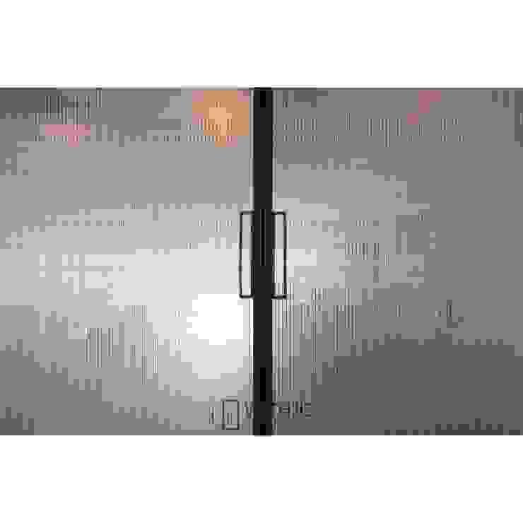 슬림핸들 by WITHJIS(위드지스) 모던 알루미늄 / 아연