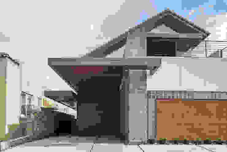 de HADVD Arquitectos Moderno