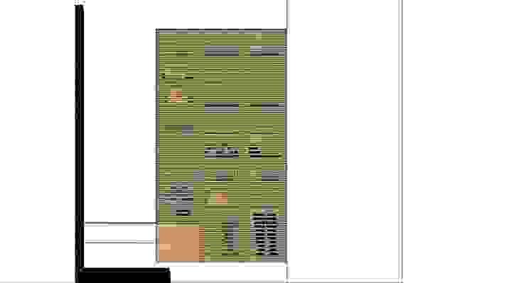 โดย houseda คันทรี่ ไม้ Wood effect