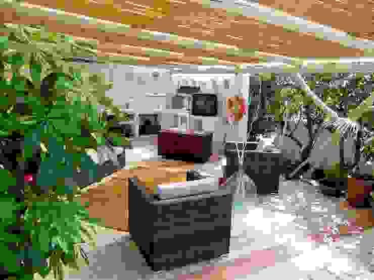 Villa Costa di Silvia Cubeddu architetto Minimalista