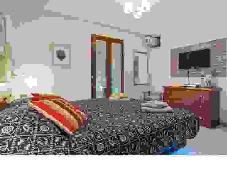 Villa Costa di Silvia Cubeddu architetto Mediterraneo