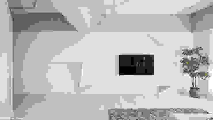 沐白 思維空間設計 客廳