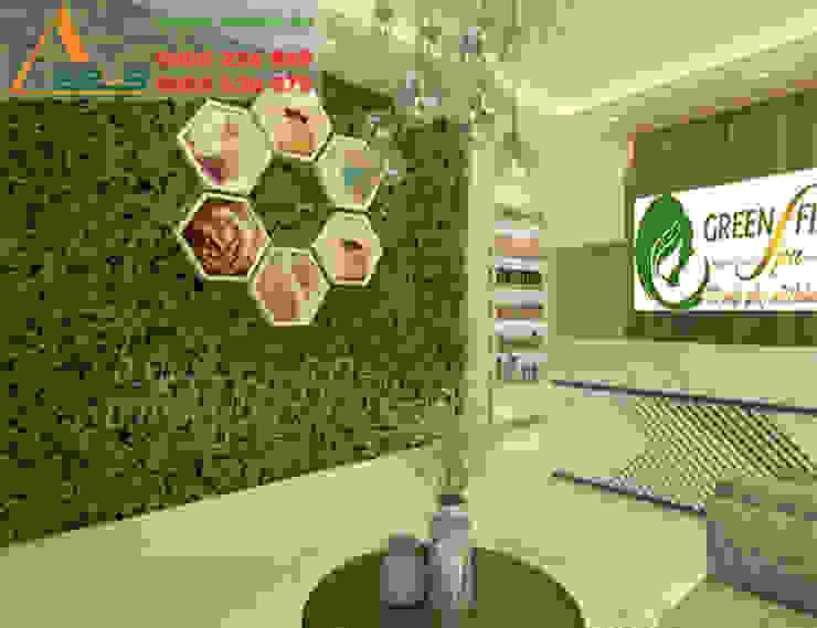 Moderne Geschäftsräume & Stores von xuongmocso1 Modern