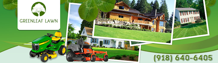Main Reasons To Get Professional Lawn Care Services Classic style houses by Marketing Classic