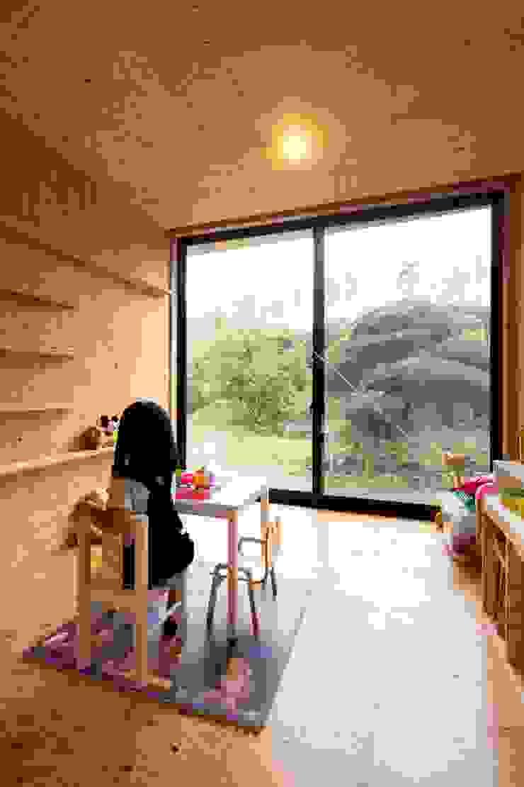 HOUSE-K オリジナルデザインの 子供部屋 の N.A.O オリジナル