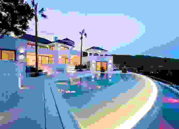 GRUPO FHV Moderne Häuser
