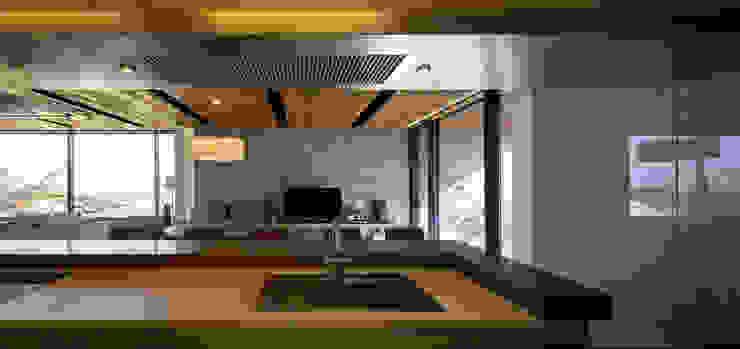 Modern kitchen by エスプレックス ESPREX Modern