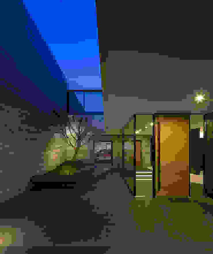 Modern garden by エスプレックス ESPREX Modern
