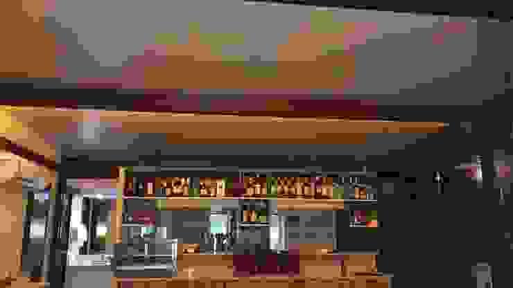 Arquitetura FPA ที่เก็บไวน์
