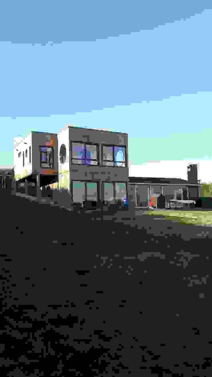MOVİ evleri Rumah pedesaan