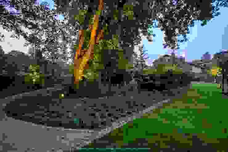 حديقة تنفيذ BECKER Garten- und Landschaftsbau GmbH, حداثي
