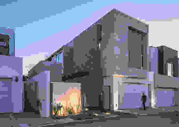 Maisons modernes par HADVD Arquitectos Moderne