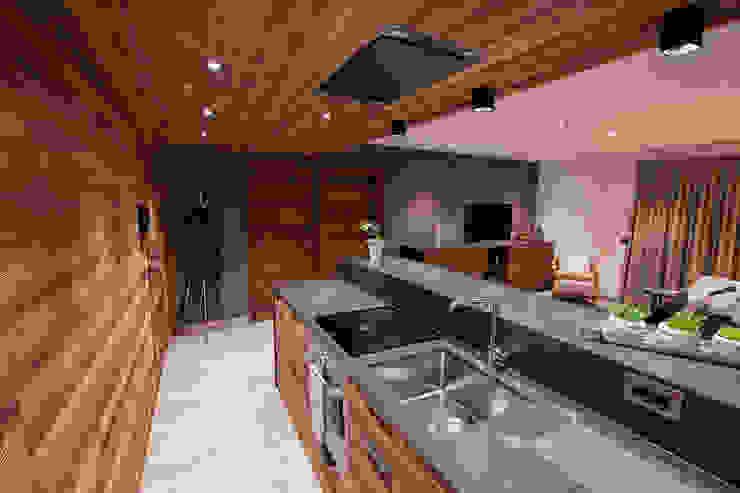 BEARprogetti - Architetto Enrico Bellotti Small kitchens