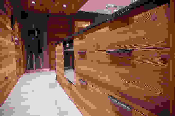 BEARprogetti - Architetto Enrico Bellotti Modern Kitchen