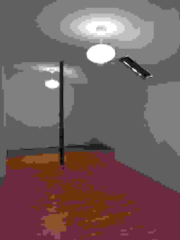 Home Office Estudios y despachos minimalistas de Manga Urbana Minimalista
