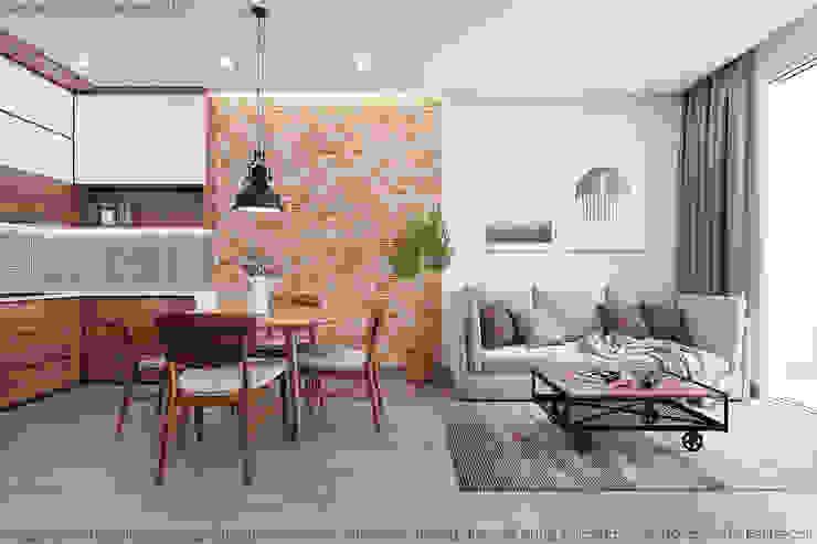 HO1873 Apartment - Bel Decor bởi Bel Decor